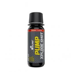 SHOT Pump Xplode 60 ml Olimp