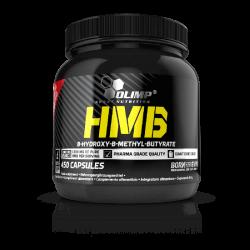 OLIMP HMB 450 CAPSULES