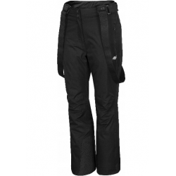 Spodnie damskie narciarskie...