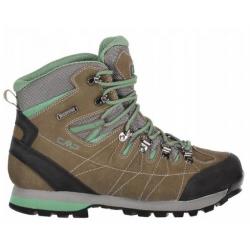 Damskie buty trekkingowe...