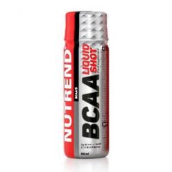 SHOT BCAA Liquid 60 ml NUTREND