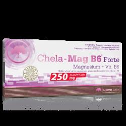 Magnez OLIMP CHELA-MAG B6...
