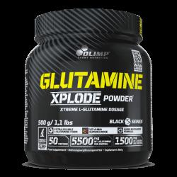 Glutamina OLIMP GLUTAMINE...