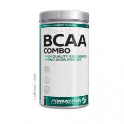 FORMOTIVA BCAA COMBO 500 GRAM