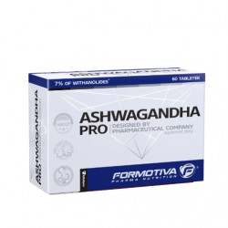 FORMOTIVA ASHWAGANDHA 60...