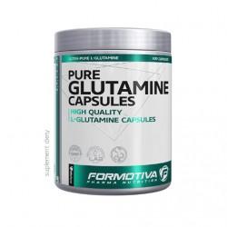Glutamina FORMOTIVA PURE...