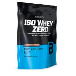 Białko BIOTECH Iso Whey Zero