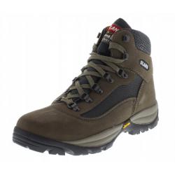 Męskie buty trekkingowe...