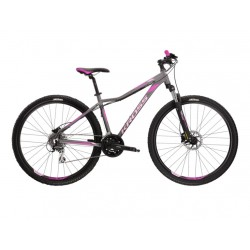 Damski rower MTB KROSS LEA 5.0