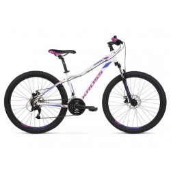 Damski rower MTB KROSS LEA 3.0