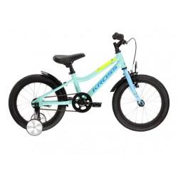 """Dziecięcy rower 16"""" KROSS..."""