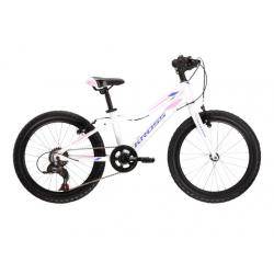 """Dziewczęcy rower górski 20""""..."""