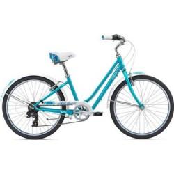"""Damski rower miejski 24""""..."""
