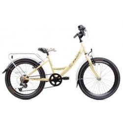 Dziewczęcy rower miejski...