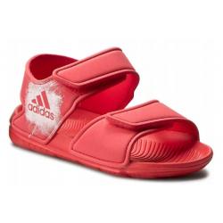 Dziecięce sandały ADIDAS...
