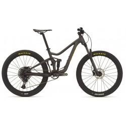 Młodzieżowy rower MTB full...
