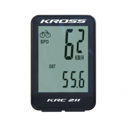 Licznik rowerowy KROSS KRC...