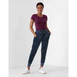 Damskie spodnie 4F SPDD014...
