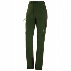 Damskie spodnie trekkingowe...