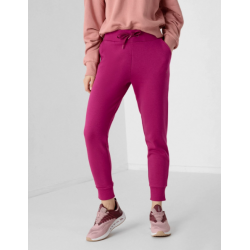 Damskie spodnie 4F SPDD015...