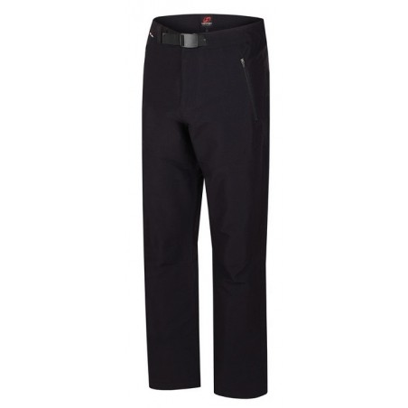 Spodnie męskie HANNAH BEDROCK Anthracite