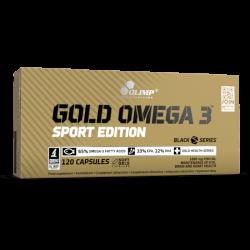 OLIMP GOLD OMEGA 3 SPORT...