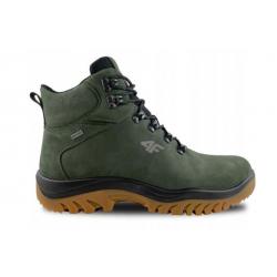 Męskie buty trekkingowe 4F...